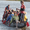 Drachenboot-Training (Bild 5)