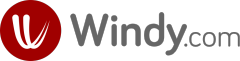 Logo windy.com