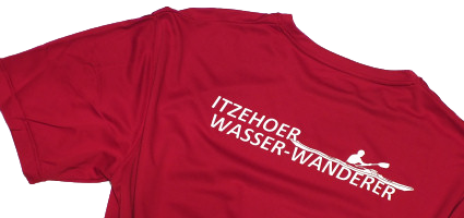 ...Vereinsshirt in neuem Design